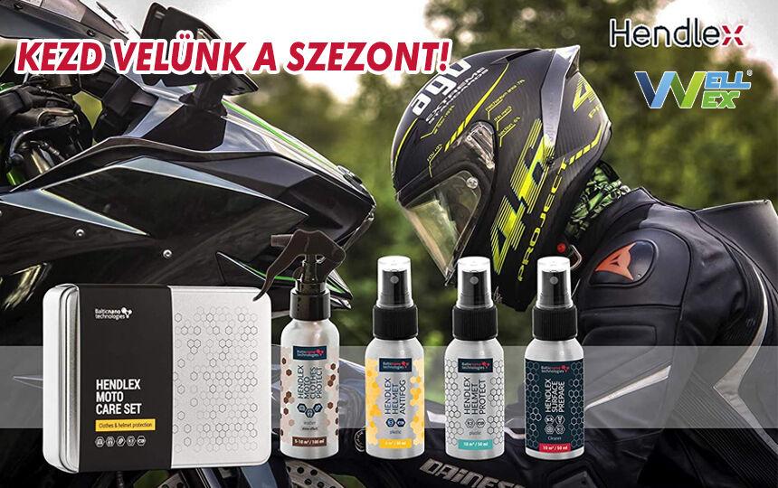 Hendlex Moto