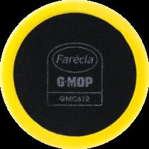 Farecla G3 sárga 1. lépcsős polírszivacs - 150 mm