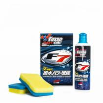 SOFT99 FUSSO COAT F7 ALL COLOURS sealant - 300 ml