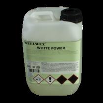 Wellwex White Power előmosó koncentrátum