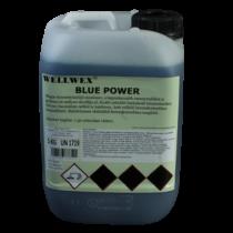 Wellwex Blue Power előmosó koncentrátum