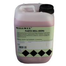 Wellwex Plastic Brill Aroma műanyagápoló