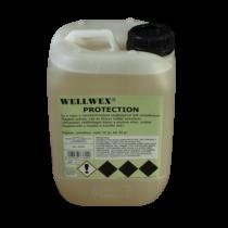 Wellwex Protection folyékony viasz koncentrátum