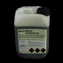 Wellwex viaszoldó koncentrátum