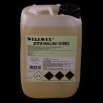 Wellwex Active Emollient Scented lágyítószer