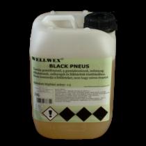 Wellwex Black Pneus gumiápoló koncentrátum