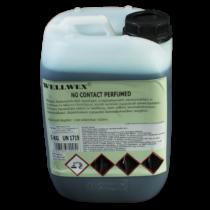 Wellwex No Contact perfumed kárpittisztító koncentrátum