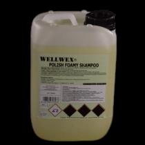 Wellwex Polish Foamy Shampoo autósampon koncentrátum