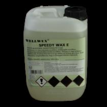 Wellwex Speedy száradás elősegítő wax