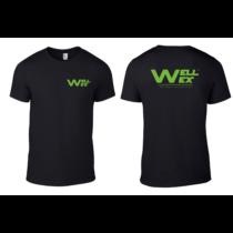 Wellwex környakú póló