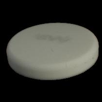 Wellwex puha, fehér polírszivacs - 170 x 30 mm