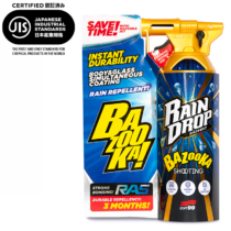 SOFT99 RAIN DROP BAZOOKA gyors wax 300ml