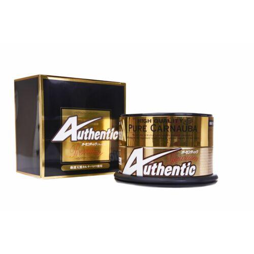 SOFT99 AUTHENTIC PREMIUM Carnauba wax - 200 g