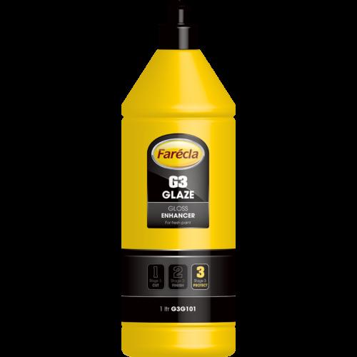 Farecla G3 finish wax - 1L