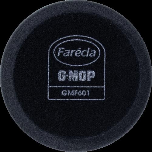 Farecla G3 fekete 2. lépcsős polírszivacs - 150 mm