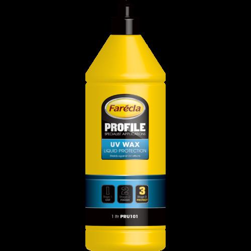 Farecla Profile UV wax - 1 L
