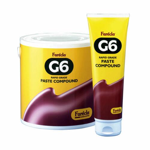 Farecla G6 tubusos polírpaszta - 400 g