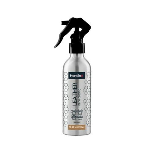 Hendlex Shine Effect Leather nano bőr bevonat - 100 ml