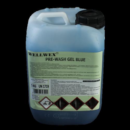 Wellwex Pre-wash Gel Blue előmosó koncentrátum