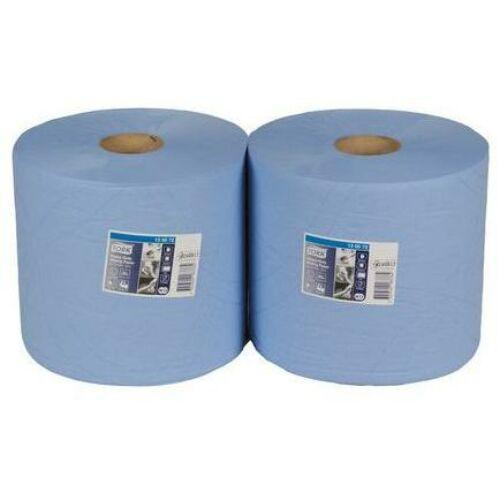 Tork Blue 2 rétegű, 500 lapos ipari törlőpapír