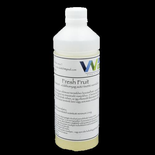 Wellwex Fresh Fruit illatosított adalékanyag koncentrátum