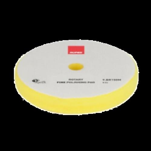 Rupes ROTARY sárga polírszivacs
