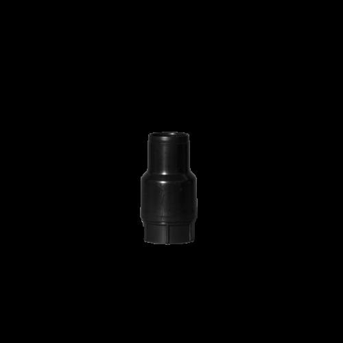 Tartozék oldali forgó csatlakozó 40mm